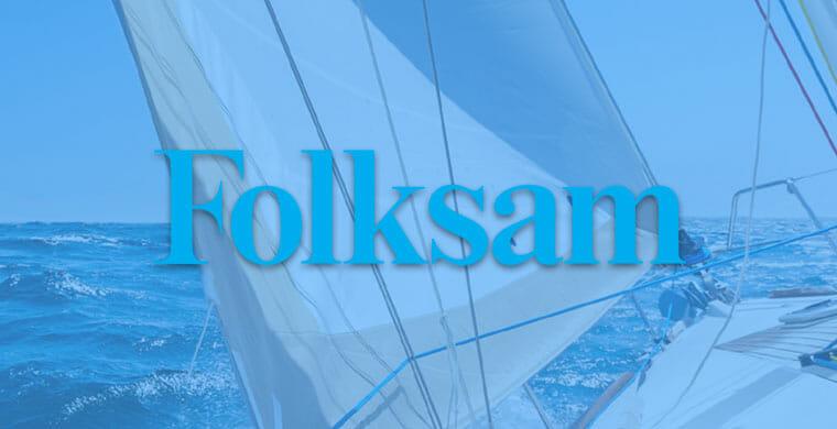 folksam omslagsbild båtförsäkring