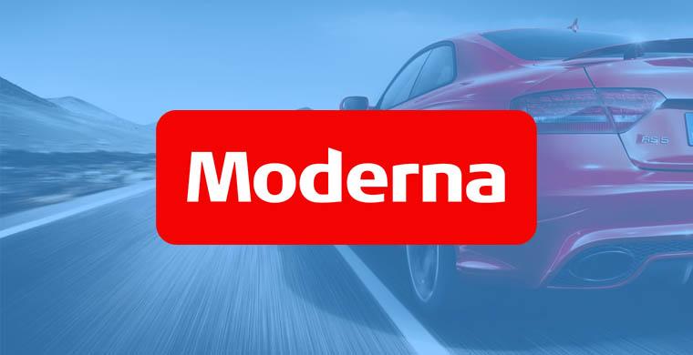 moderna bilförsäkring omslagsbild
