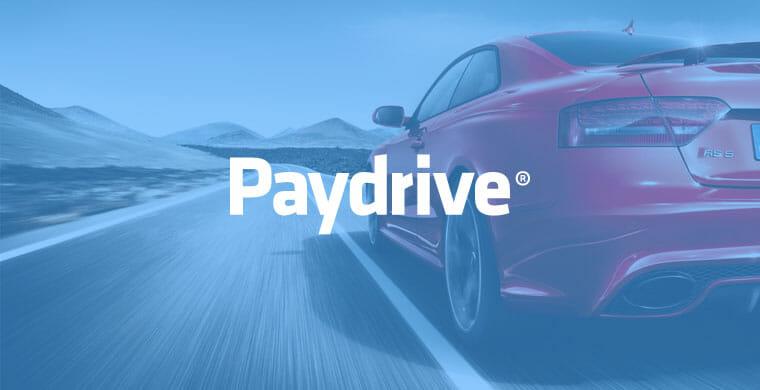 paydrive bilförsäkring omslagsbild