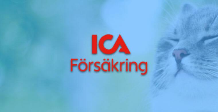 ica kattförsäkring omslag