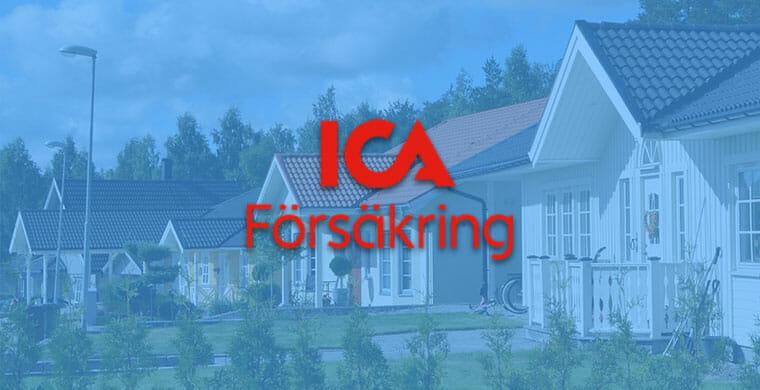 ica villaförsäkring omslagsbild