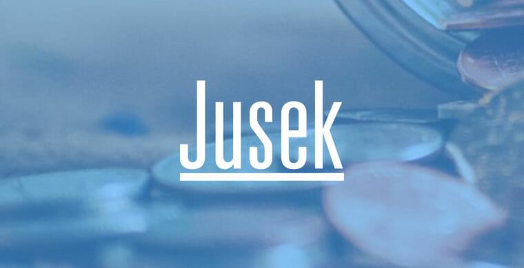 jusek inkomstförsäkring omslagsbild