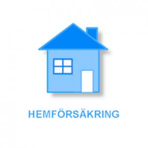 hemförsäkring symbol