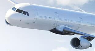 flygplan resa