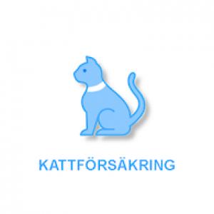 kattförsäkring symbol