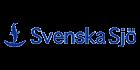 Svenska sjö logo