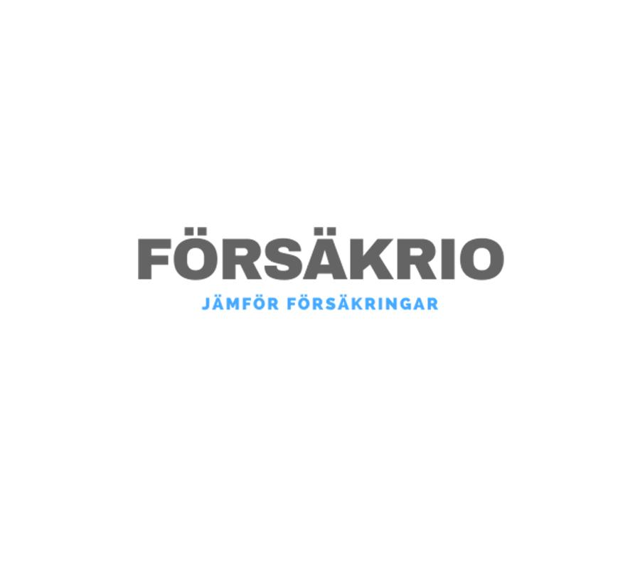 försäkrio logo