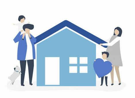 försäkringar för familj